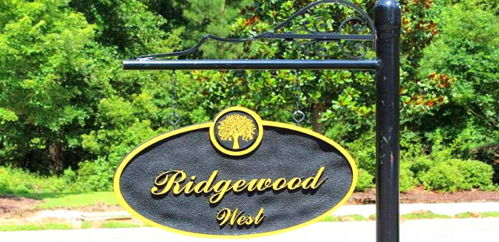 Homes for Sale in Ridgewood West