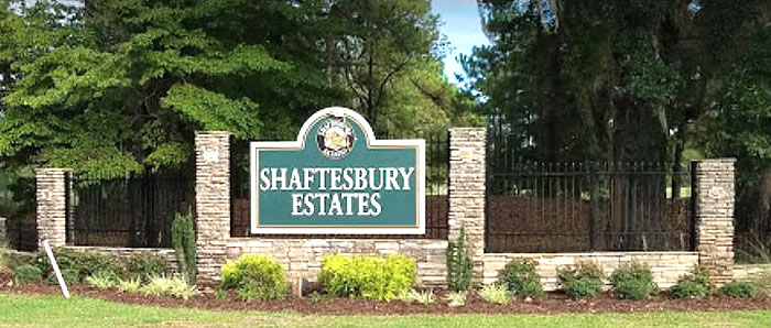 Homes for Sale in Shaftesbury Estates