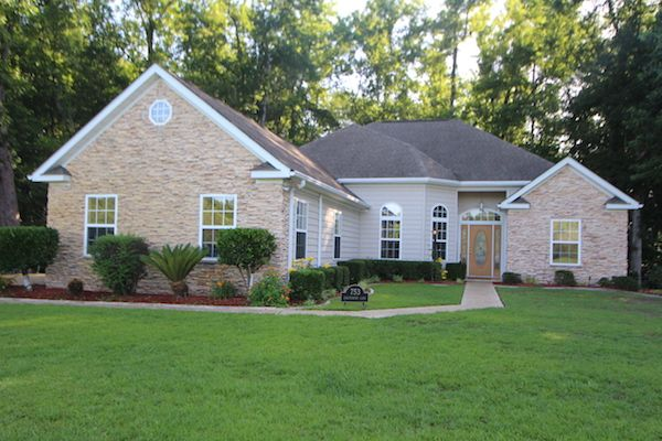 Home in Shaftesbury Glen, Conway SC