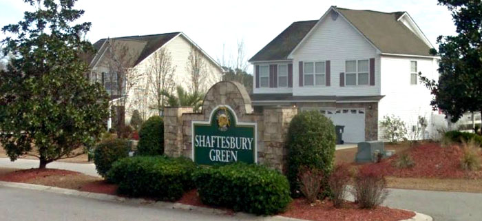 Homes for Sale in Shaftesbury Green