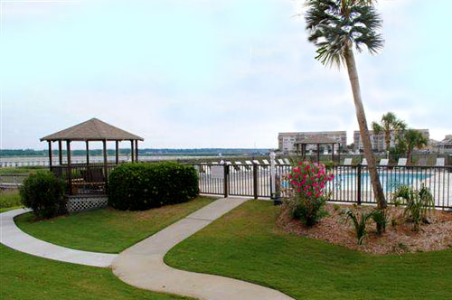 Inlet Pointe Pool