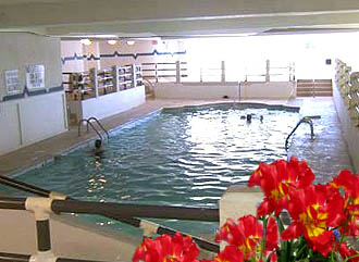 Royal Gardens Indoor Pool