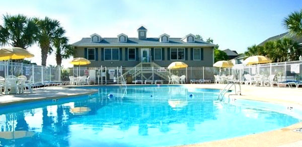 Salters Cove Pool