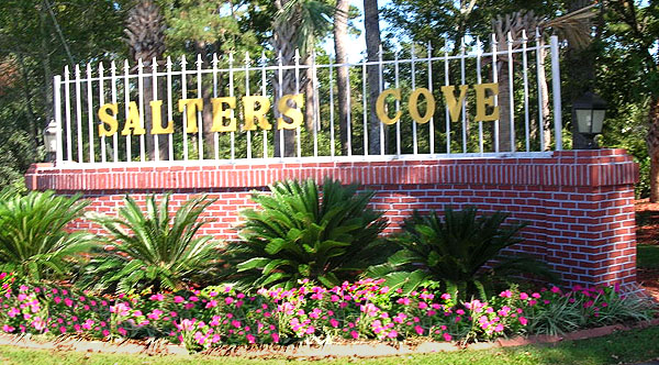 Salters Cove Homes In Garden City Beach Salters Cove Homes For Sale