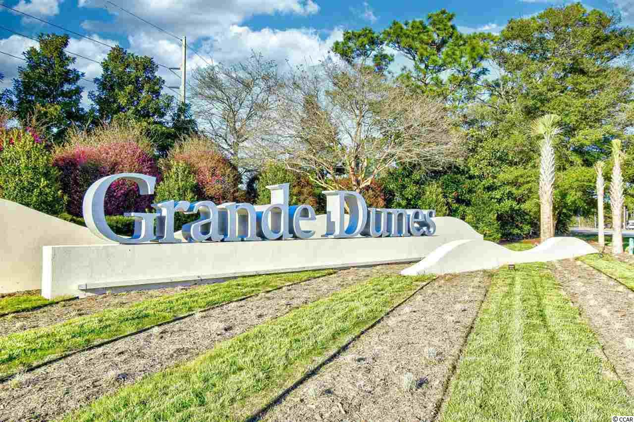 Homes for Sale in Grande Dunes Myrtle Beach