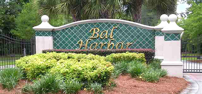 Homes for Sale in Bal Harbor, Grande Dunes