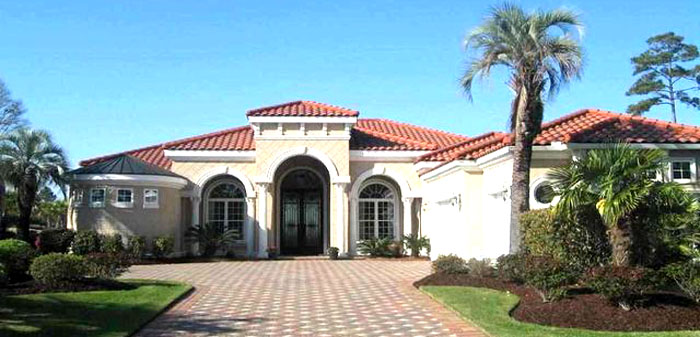 Cadiz Home in Grande Dunes