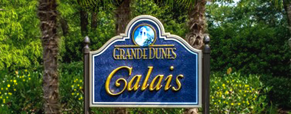 Homes for Sale in Calais, Grande Dunes