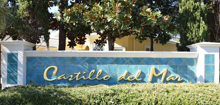 Homes for Sale in Castillo del Mar Grande Dunes
