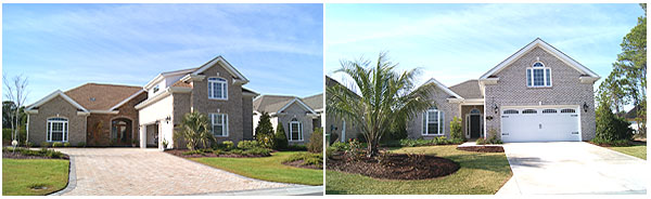 Homes in Cipriana Park Grande Dunes