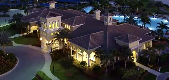 Myrtle Beach Del Webb - Amenity Center