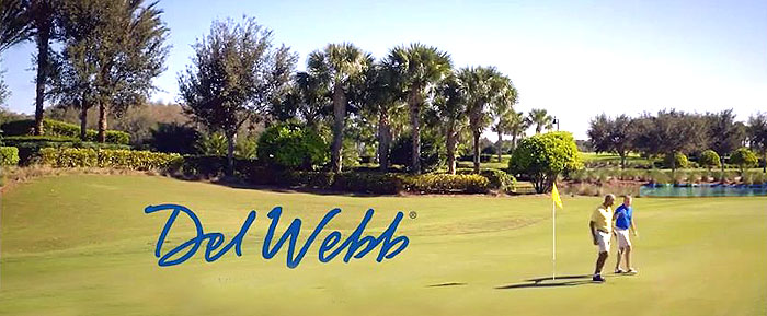 Del Webb in Myrtle Beach