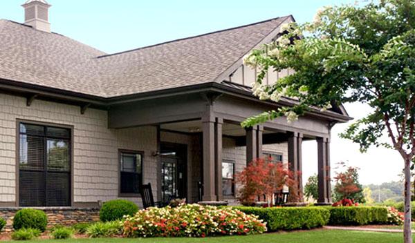 LIV retirement cottages