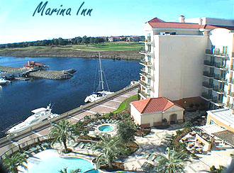 Marina Inn Condos at Grande Dunes