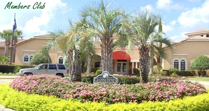 Homes for Sale in Members Club at Grande Dunes