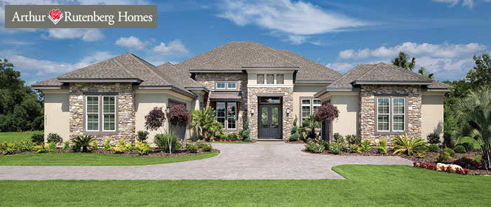 Arthur Rutenberg Homes in Myrtle Beach