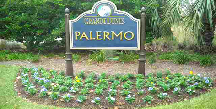 Homes for Sale in Palermo at Grande Dunes