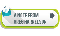 Monthly News From Greg Harrelson