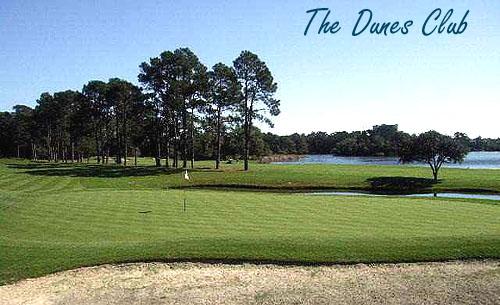 Dunes Golf & Tennis Club