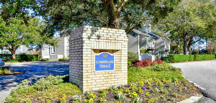 Condos for Sale in Cumberland Terrace, Kingston Plantation