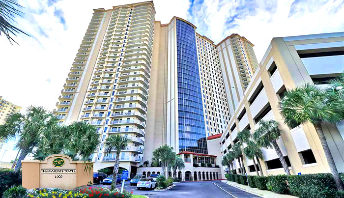 Condos for Sale in Margate at Kingston Plantation