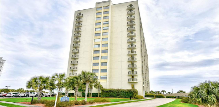 Condos for Sale in Kingston Plantation South Hampton