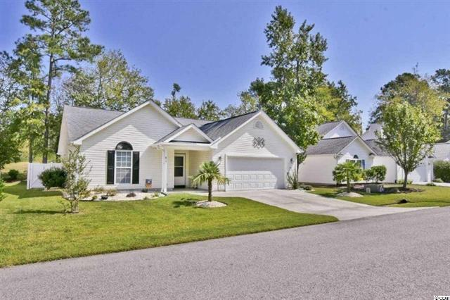 The Preserve Home for Sale in Little River