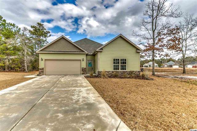 Windsong Home for Sale in Little River