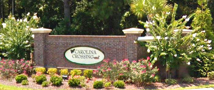Homes for Sale in Carolina Crossing, Little River