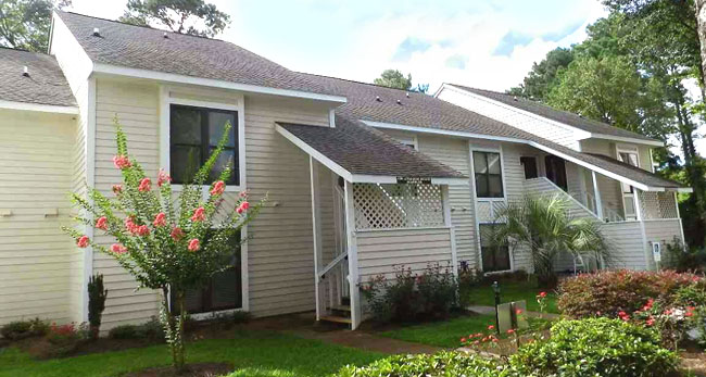 Condos for Sale in Little River Inn