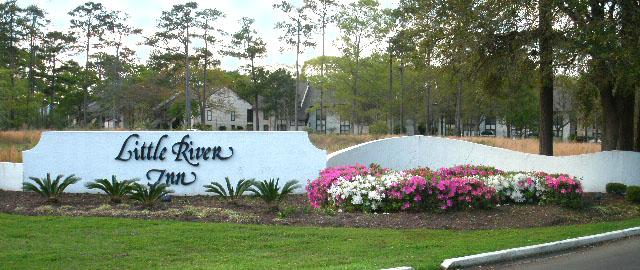 Condos for Sale in Little River Inn Resort