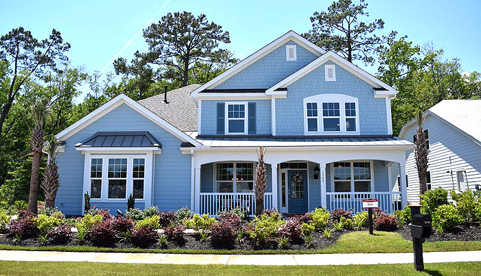Homes For Sale In Market Common Myrtle Beach Real Estate