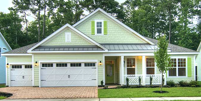 Homes For Sale In Balmoral At Withers Preserve Market