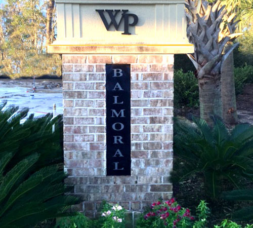 Homes for Sale in Balmoral at Withers Preserve