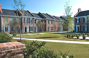 Dock St Carriage Townhomes