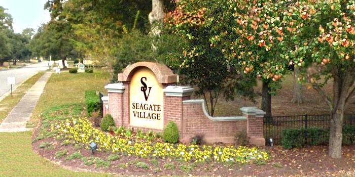 Condos for Sale in Seagate Village