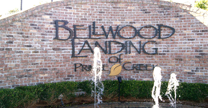 Homes for Sale in Bellwood Landing at Prince Creek