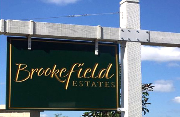 Homes for Sale in Brookfield Estates at Interntional Club
