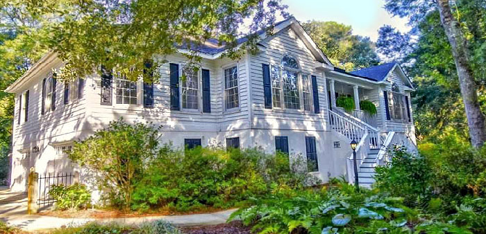 Huntington Marsh Home