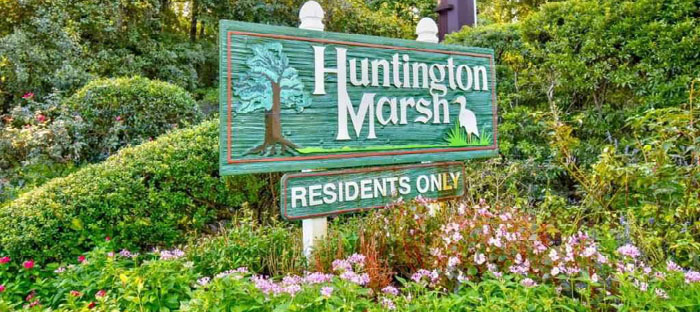 Homes for Sale in Huntington Marsh, Murrells Inlet