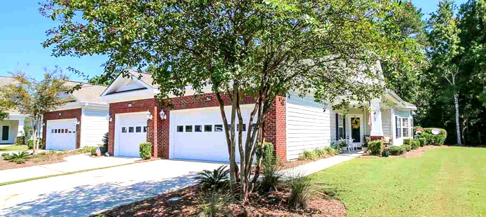 Johns Bay of Prince Creek Townhome