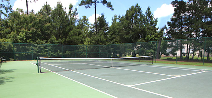 Linksbrook Prince Creek Tennis