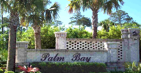 Homes for Sale in Palm Bay at Prince Creek