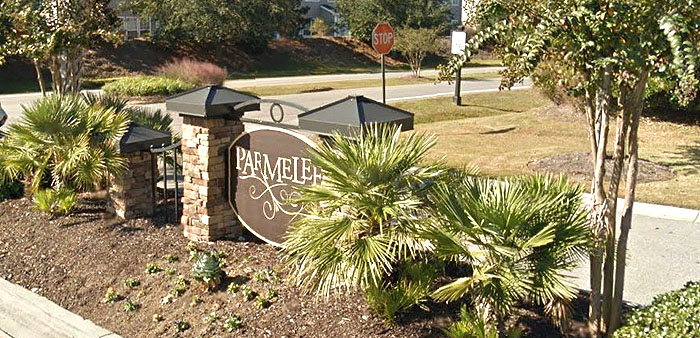 Townhomes in Parmalee Murrells Inlet