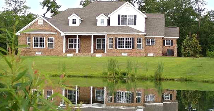 Highwood at Prince Creek Residence