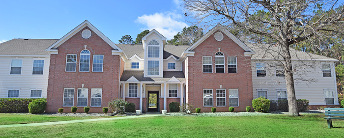 Riverwood Condos in Murrells Inlet