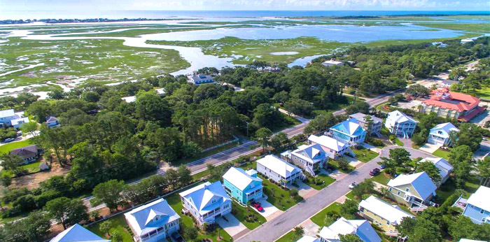 South Bay Village in Murrells Inlet