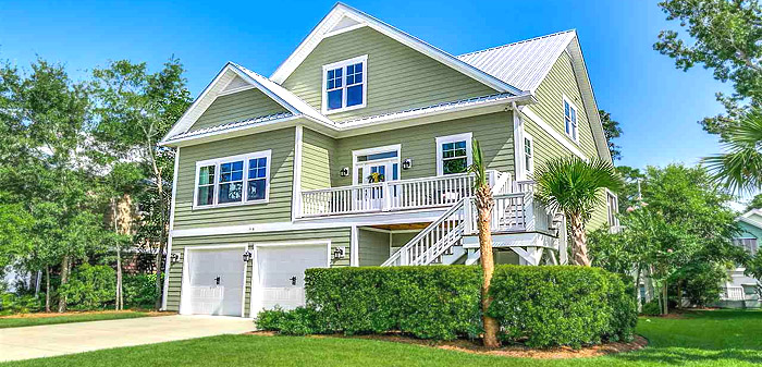 Home in South Bay Village, Murrells Inlet