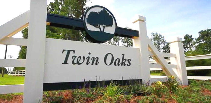 New Homes for Sale in Twin Oaks, Murrells Inlet