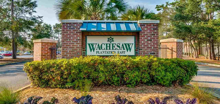 Homes for Sale in Wachesaw Plantation East